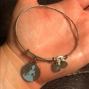 Alex and Ani Cinderella Bracelet